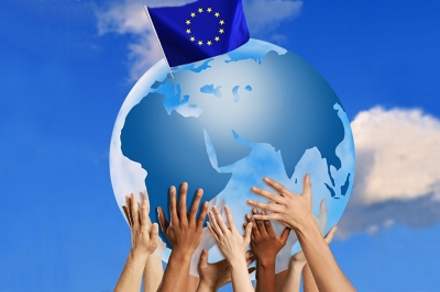 Happy Europe Day - A Vision for EU-Turkey relations