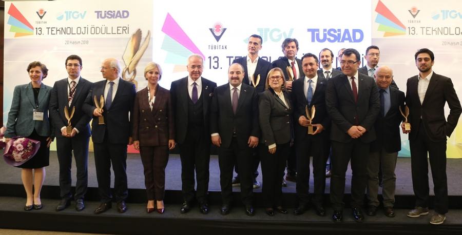 13. Teknoloji Ödülleri